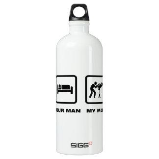 Astronomy SIGG Traveler 1.0L Water Bottle