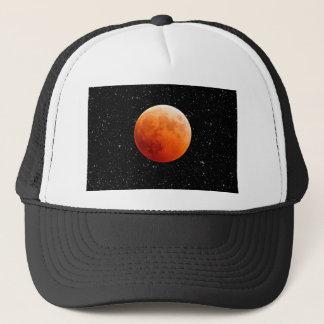 Astronomy & Space Moons Sky Peace Love Destiny Trucker Hat