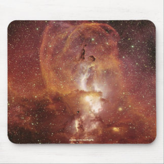 Astronomy Star Clusters Mousepad