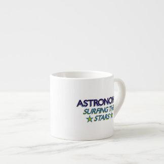 Astronomy Stars Espresso Cup