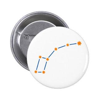 astronomy-ursa-minor-2 pinback button