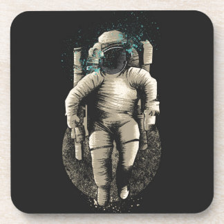 Astronout Coaster