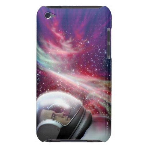 Astronuat iPod Touch Cárcasa