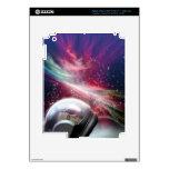 Astronuat Pegatinas Skins Para iPad 3
