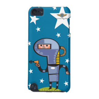 astronut iPod touch 5G cover