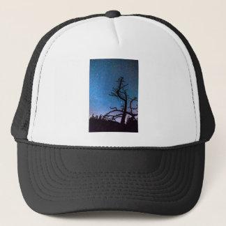 Astrophotography Night Trucker Hat