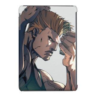 Astucia que peina el pelo fundas de iPad mini