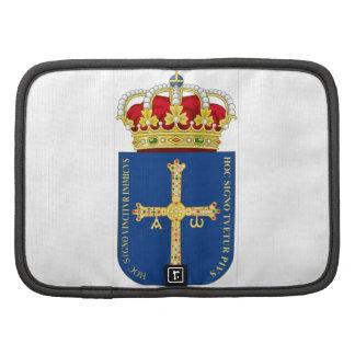 Asturias Coat of Arms (Spain) Planners