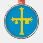 Asturias Ornament