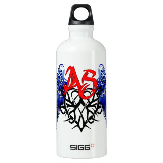 ASTV - It's All About The Ride Water Bottle