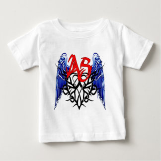 ASTV Tribal Logo - It's All About The Ride! Baby T-Shirt