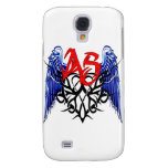 ASTV Tribal Logo - It's All About The Ride! Samsung Galaxy S4 Covers