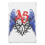 ASTV Tribal Logo - It's All About The Ride! iPad Mini Covers
