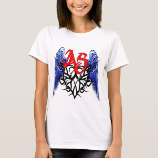 ASTV Tribal Logo - It's All About The Ride! T-Shirt