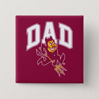 ASU Dad Button