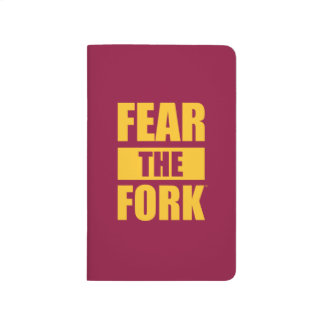 ASU Fear the Fork Journal