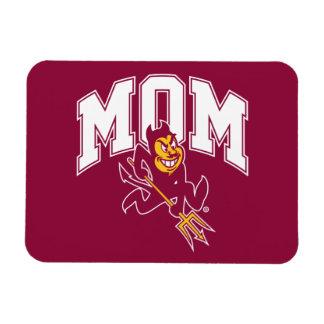ASU Mom Magnet