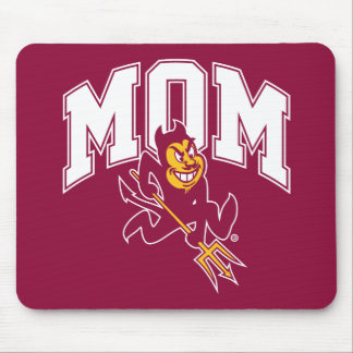 ASU Mom Mouse Pad