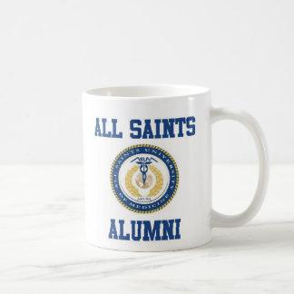ASUM-ALUMNI COFFEE MUG
