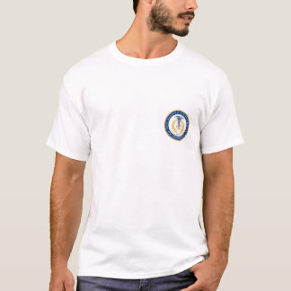 ASUM- logo T T-Shirt