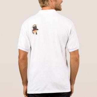 Asuma al individuo camiseta