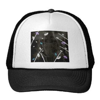Asura anger trucker hats