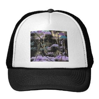 Asura anger trucker hat