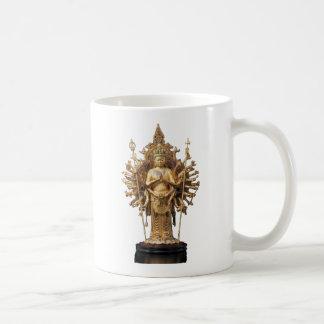 Asura image (a palpus and others u) - statue of coffee mug