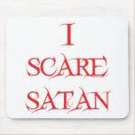 Asusto Satan Tapete De Raton