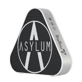 Asylum Bluetooth speaker