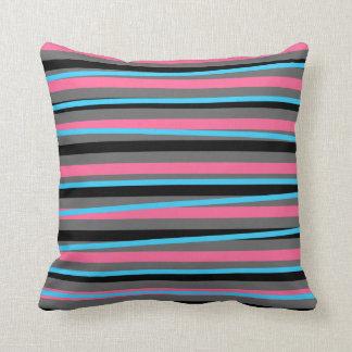 Asymmetry in Fashion Pillow