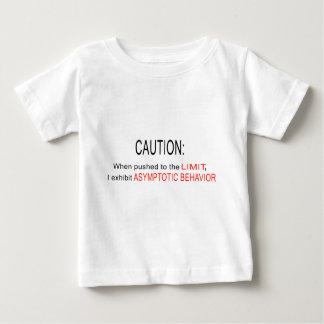 Asymptotic behavior baby T-Shirt
