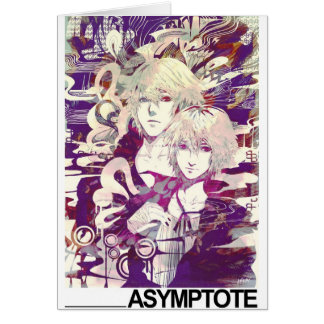 ASYMTOTE CARD