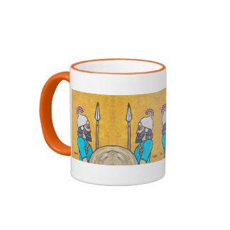 AsyrSoldierMirror.png Coffee Mugs