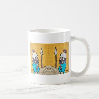 AsyrSoldierMirror.png Coffee Mug