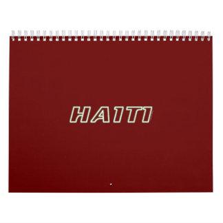 aT-076w Calendar