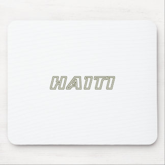 aT-076w Mouse Pad