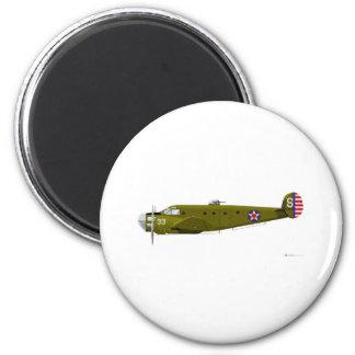 AT-11 Kansan Magnet
