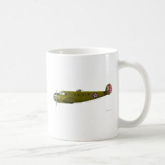 AT-11 Kansan Mug