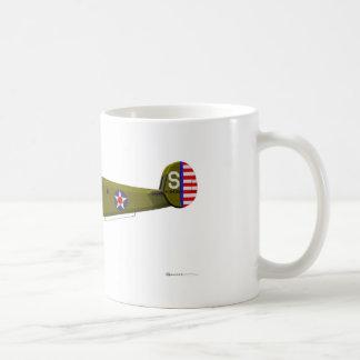 AT-11 Kansan Mugs