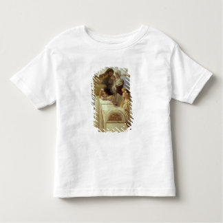 At Aphrodite's Cradle, 1908 (oil on panel) Toddler T-shirt