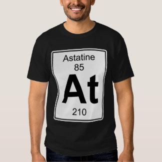 At - Astatine T-shirt