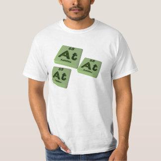 At Astatine Tee Shirt