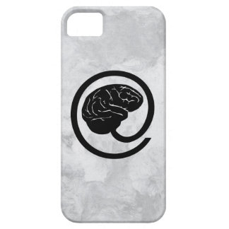 At Brain Sign iPhone SE/5/5s Case
