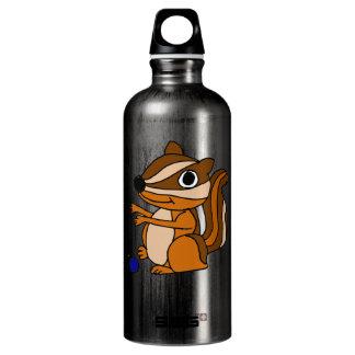 AT- Chipmunk Playing with Yoyo SIGG Traveler 0.6L Water Bottle