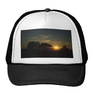 At Day's End Trucker Hat