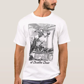 At Deaths Door Shirt