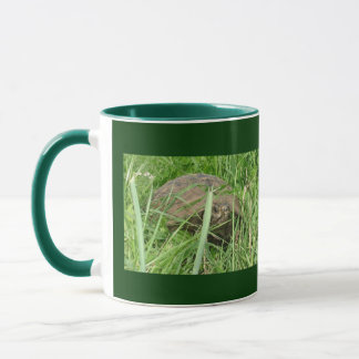 At Ease In Your Own Shell Mug