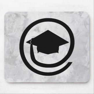 At Graduation Mouse Pad