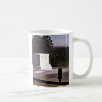 At Guard Coffee Mug